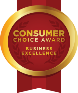Consumer choice Award